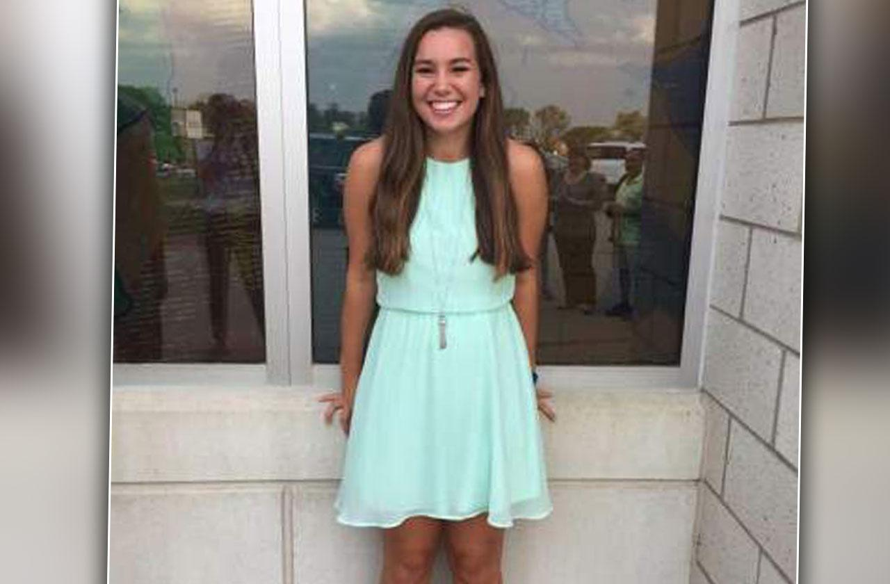 mollie tibbetts cops close call three weeks before teen found dead