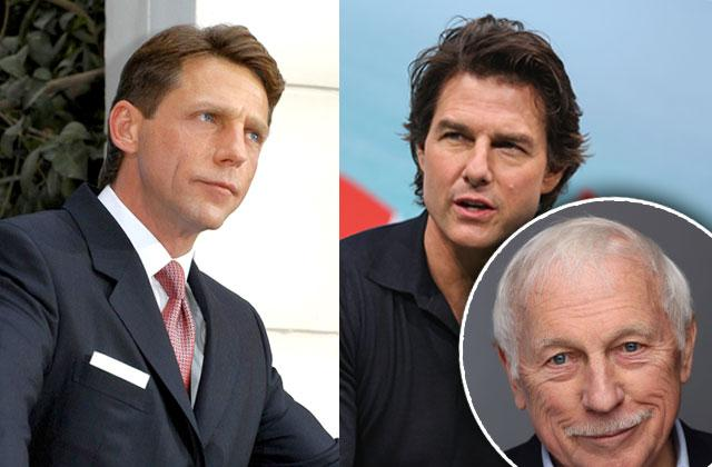 Scientology David Miscavige Father Ron Miscavige Book Ruthless