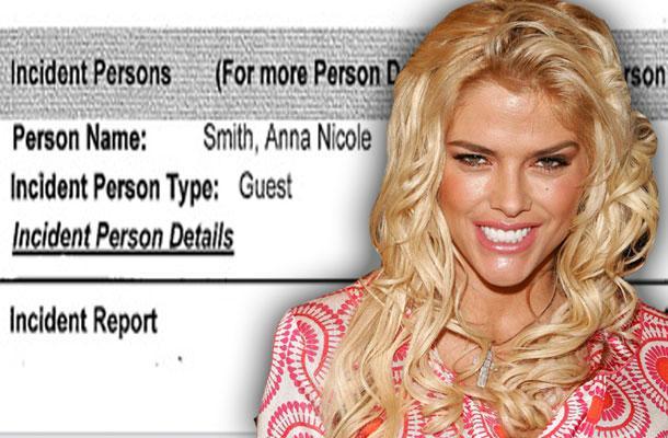 //anna nicole smith death security report pp