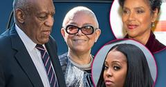 //Bill Cosby Wife Camille Mad At Cosby show Costars Phylicia Rashad Keshia Knight Pulliam pp