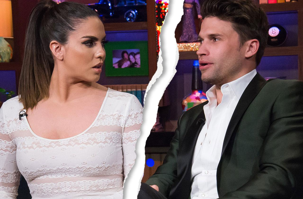 //tom schwartz divorce katie maloney break up rumors vanderpump rules pp