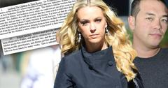 Kate Gosselin Abuse Court Documents