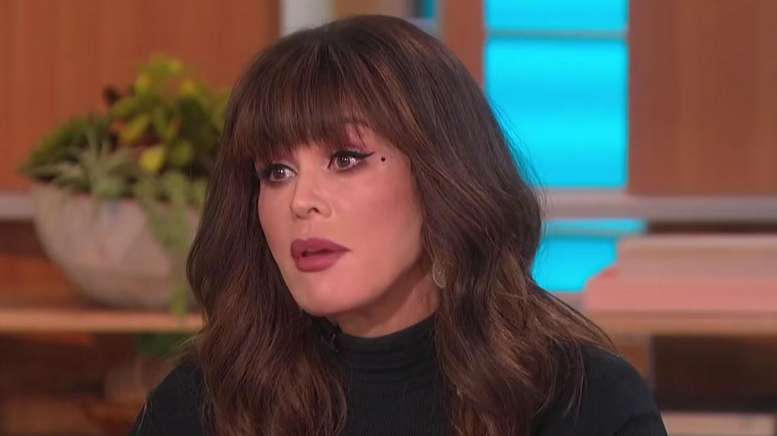 Marie Osmond's Sexual Abuse As A Child Made Her Think She Was Gay