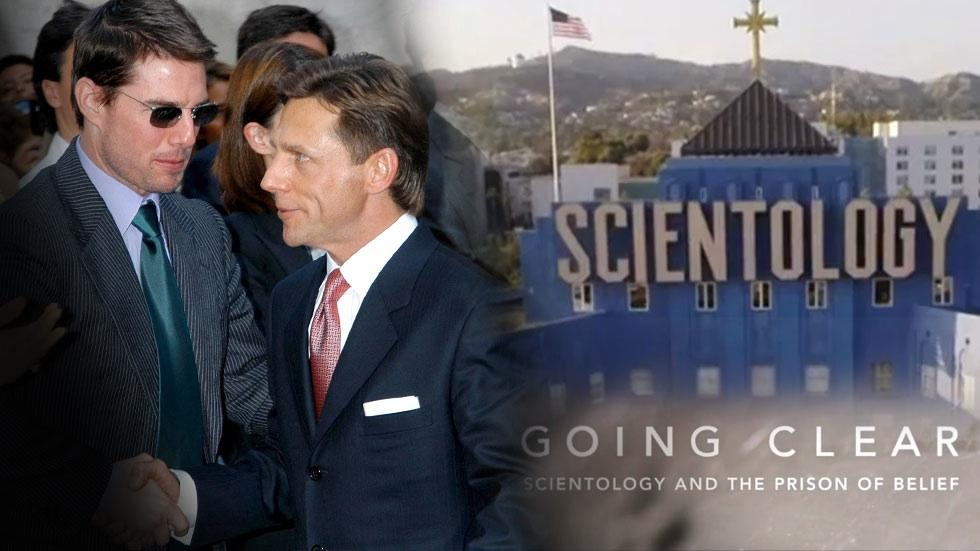 HBO Scientology Documentary Going Clear Trailer