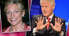 Bill Clinton's Affair With Eleanor Mondale -- An Eyewitness Account