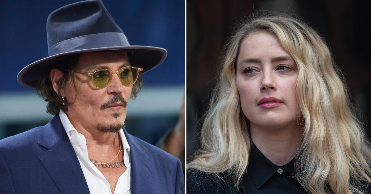 johnny depp lapd video amber heard domesic abuse allegations