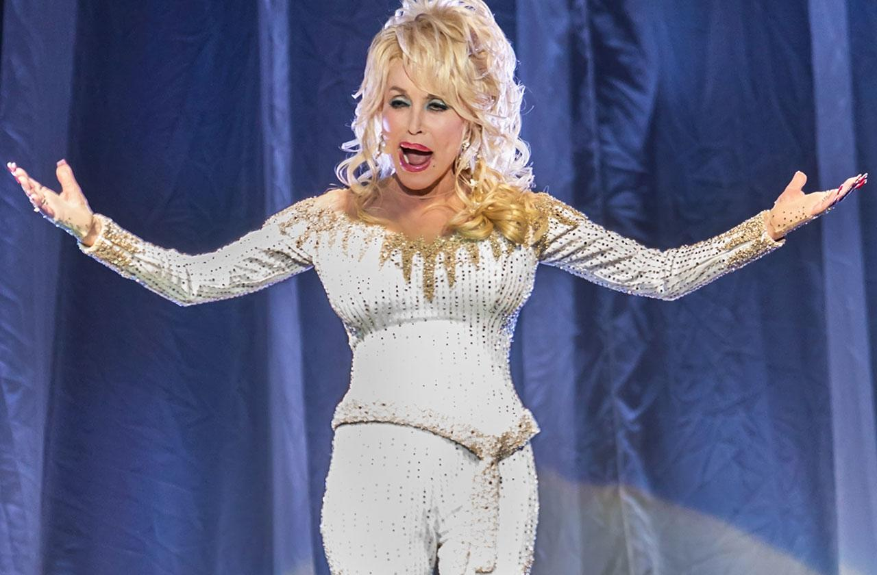 Dolly Parton Suicide Confession Cheating Affair