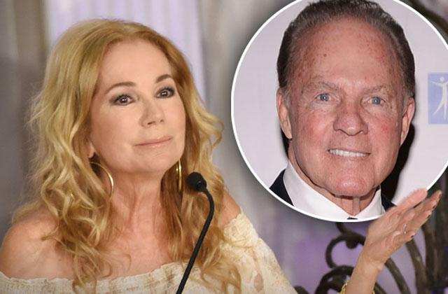 //kathie lee gifford husband death anniversary one year pp