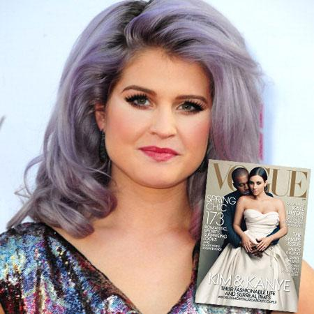 //kelly osbourne kim vogue pp