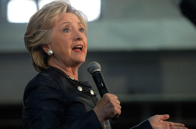 Hillary Clinton Emails Released Reveals Staff Writes Tweets