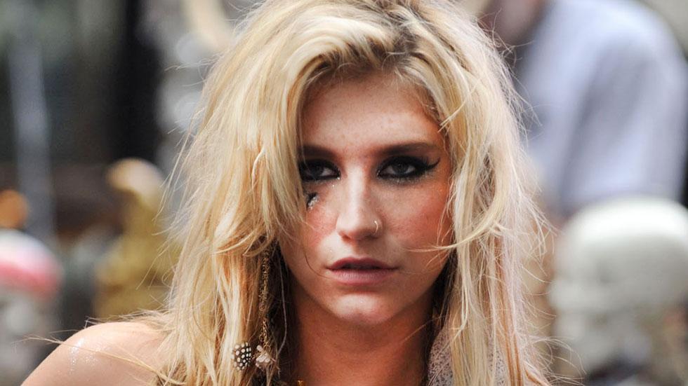 Kesha Mean Fans