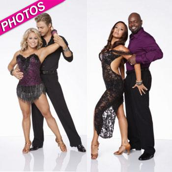 //dancing stars photos cast