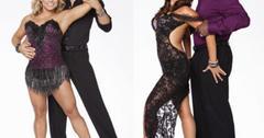 //dancing stars photos cast