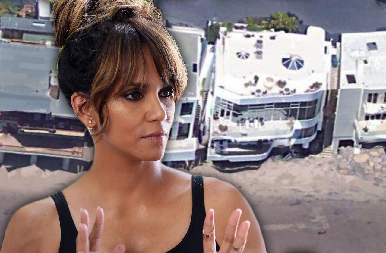 halle berry robbed woosley fires malibu home