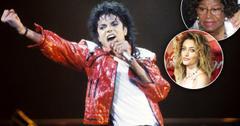 Michael Jackson Birthday 60th Katherine Jackson Party