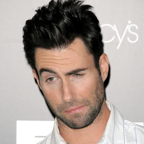 //adam levine drugs