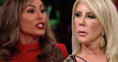 Kelly Dodd Vicki Gunvalson Fight Jealous