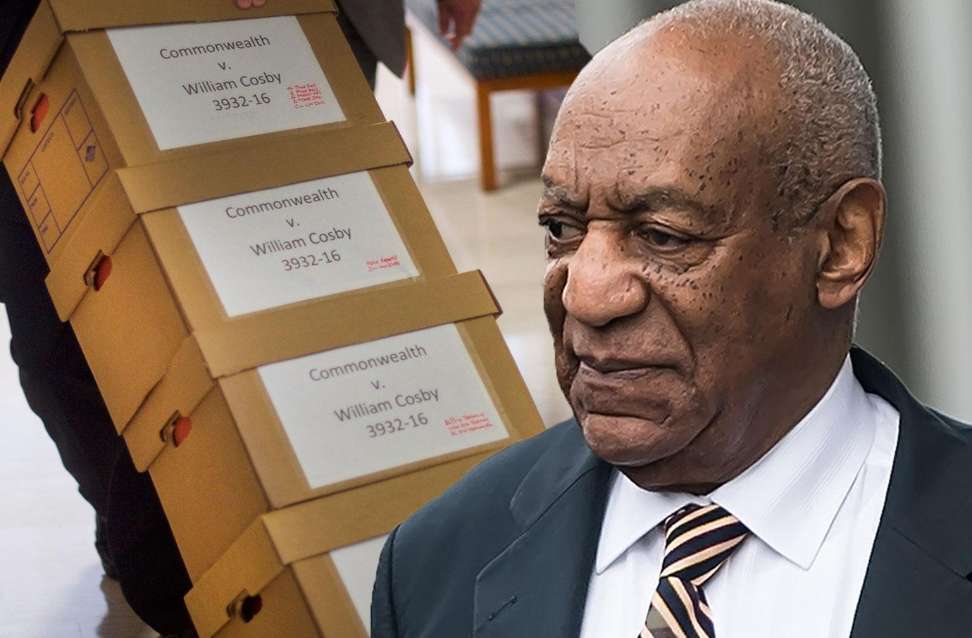 Bill Cosby Trial Update Andrea Constand Phone Records