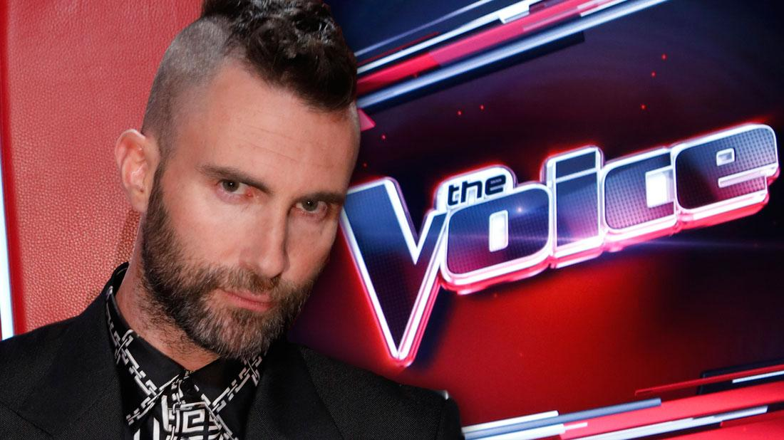Adam Levine Quits 'The Voice' After Diva Behavior