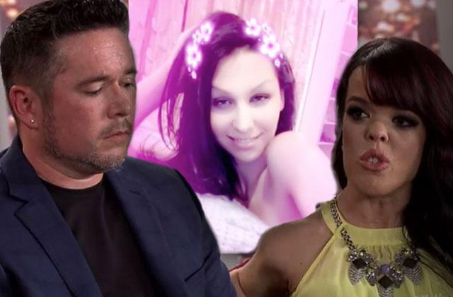 //little women cheating scandal briana renee matt trans model pp