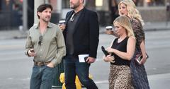 Broke Tori Spelling, Jennie Garth, And '90210' Costars Talk Reboot