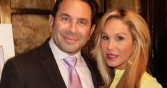 Adrienne Maloof's Ex-Husband Paul Nassif Child Protective Services Investigation Closed