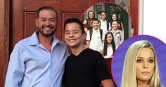 Kate Gosselin Bans Troubled Collin From Seeing Siblings, Jon Claims