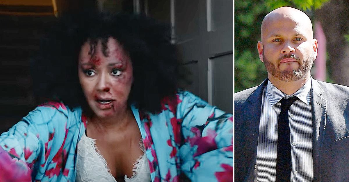mel b bloodied bruised video domestic violence ex husband stephen belafonte abuse r