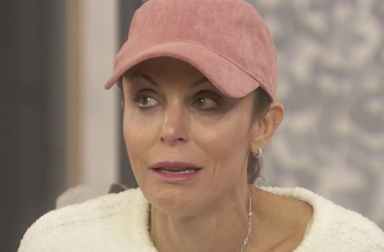 RHONY Season 11 Trailer Shows Bethenny Grieving Dennis Shield's Death; Luann's Rehab Cabaret