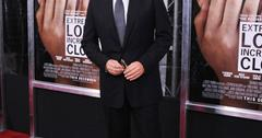 // actor tom hanks attends the extremely loud gettyimages
