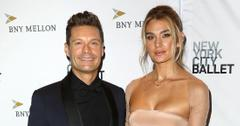 Ryan Seacrest Ready To Marry Shayna Taylor