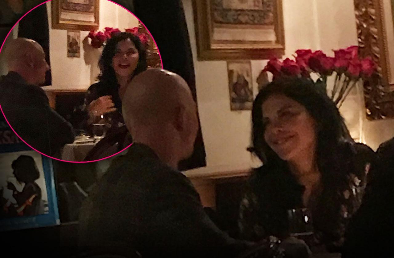 Jeff Bezos Lauren Sanchez Romantic Dinner Dates