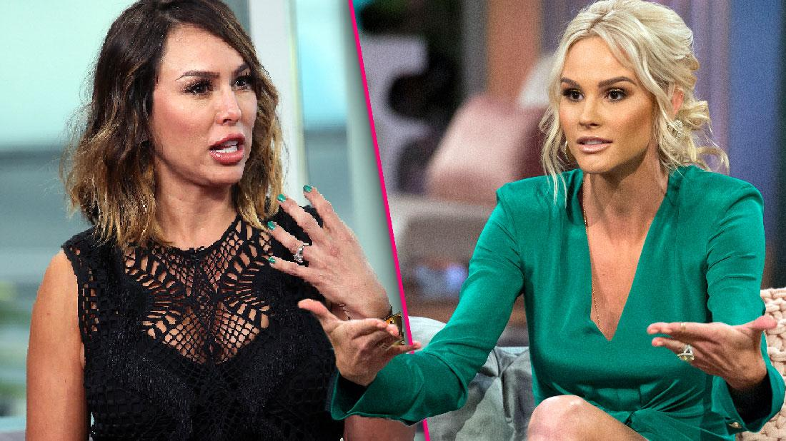 Real Housewives React to Meghan King Edmonds, Jim Edmonds