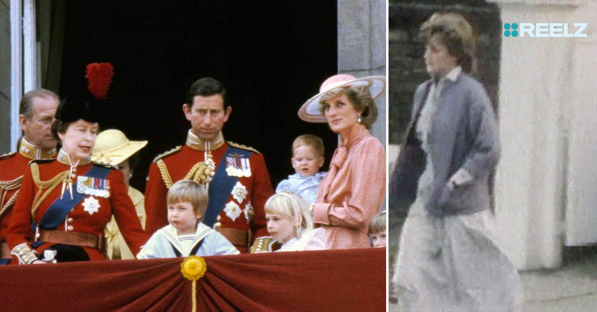 princess diana disdain for the royal family reelz documentary tro r