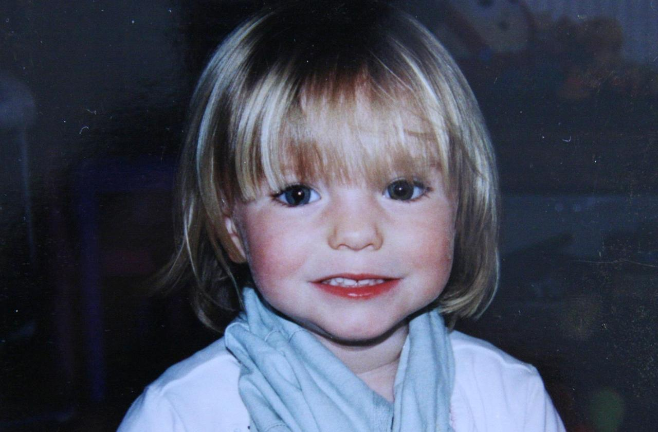 Madeleine McCann Living Portugal Kidnapping