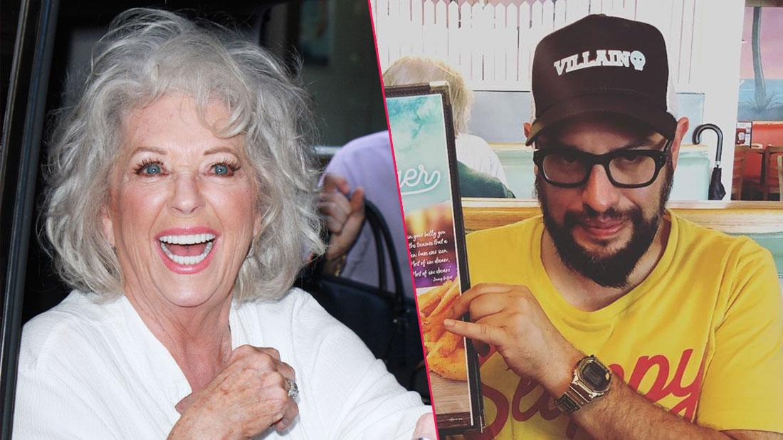 Paula Deen Cracks Joke About Celebrity Chef Carl Ruiz's Sudden Death