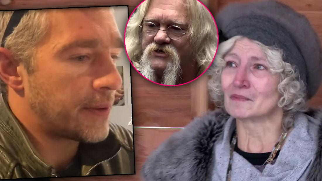 'Alaskan Bush People' Ami Brown 'Heartbroken' Over Matt's Feud With Billy