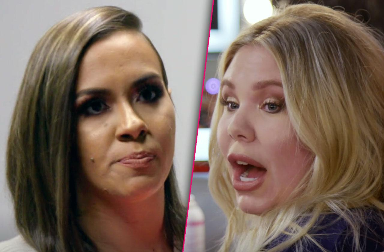 Teen Mom 2 Briana DeJesus Slams Kailyn Lowry