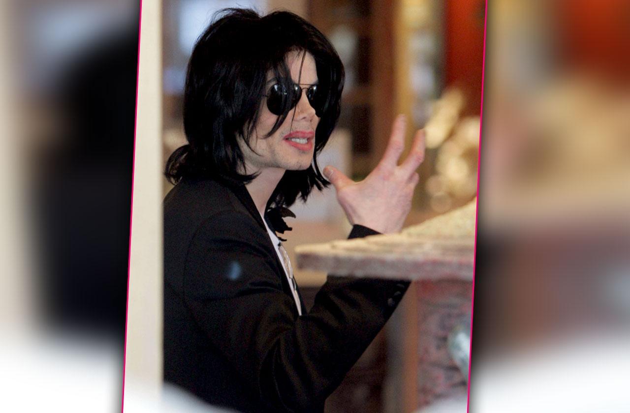 Michael Jackson Family Had Escape Plan Child Sex Abuse