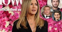 Jennifer Aniston 50th Birthday Broken Relationships Revealed