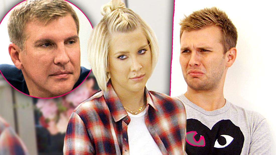 Growing Up Chrisley Ratings Plummet Dad Todd Scrambles To Save Show
