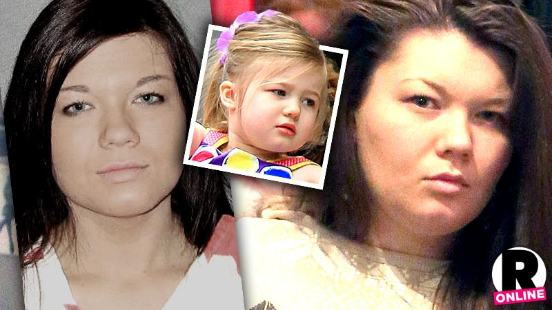 //amber portwood missed out so much jail leah teen mom mtv  pp sl
