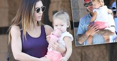 Audrina Patridge Kirra Custody Battle