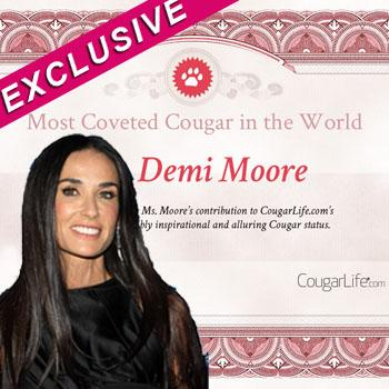 //demi moore coveted cougar