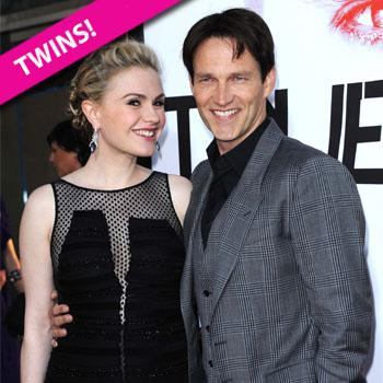//anna paquin birth twins ffn