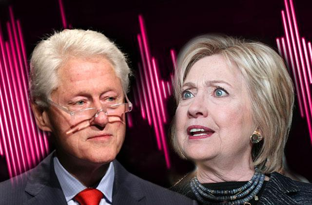 bill clinton affairs claims trooper tapes hillary