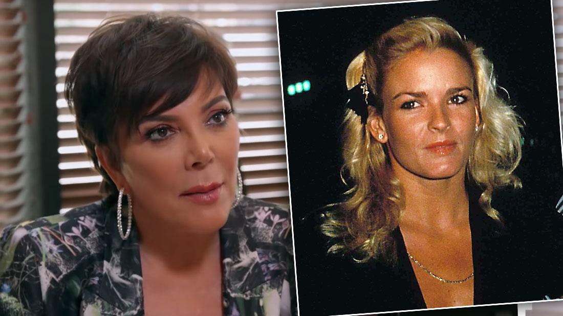 KUWTK': Kris Jenner Still Mourning Nicole Brown Simpson's Death