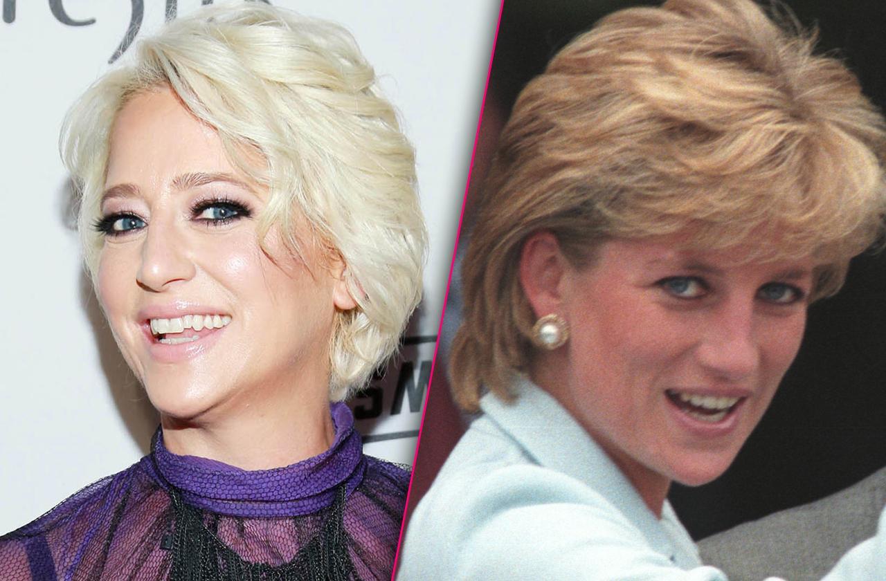 Dorinda Medley – 'RHONY' Star Says She's Princess Diana's Lookalike