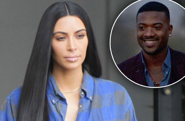 //kim kardashian sex tape ray j interview pp