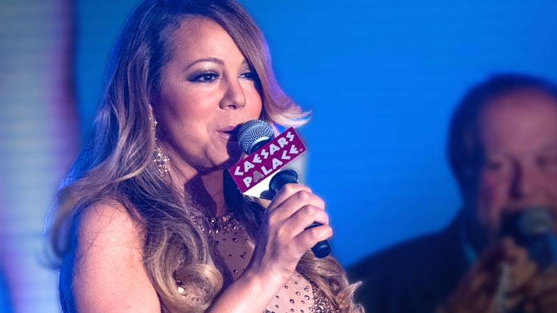 //Mariah carey Acting Empire